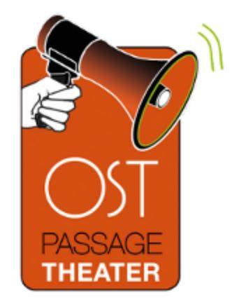 Logotipo de OST