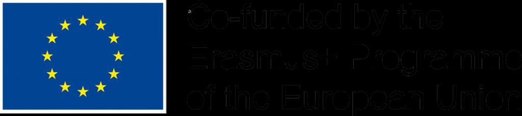 Erasmus +-logoet